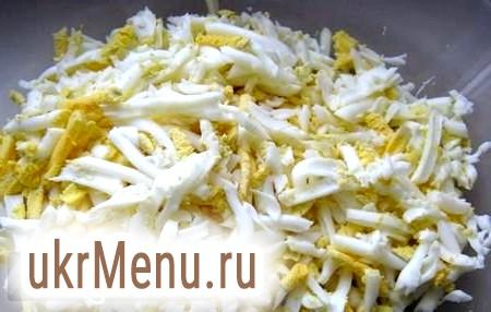 Фото - Рецепт приготування салату