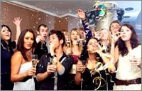 Сценарій Нового року 2014, новорічні сценарії для дорослих і дітей