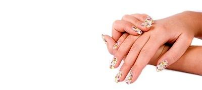 Інфекцій у моді - натуральні нігті