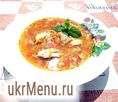 Суп свекрухи