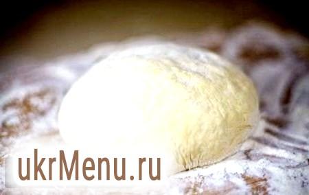 Фото - Тісто, як пух, на пиріжки